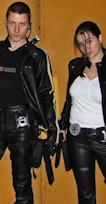 Lara Croft Tomb Raider Legend Bicker cosplay